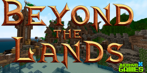 Beyond The Lands Texture Pack