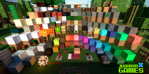 Equanimity Texture Pack