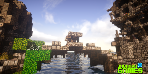 Erivale Texture Pack
