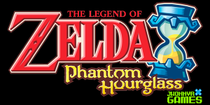 Legend of Zelda Phantom Hourglass texture pack