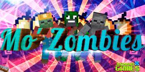 Mo'Zombies Mod