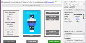 ▷ Descargar Minecraft Launcher 【 TLauncher 】