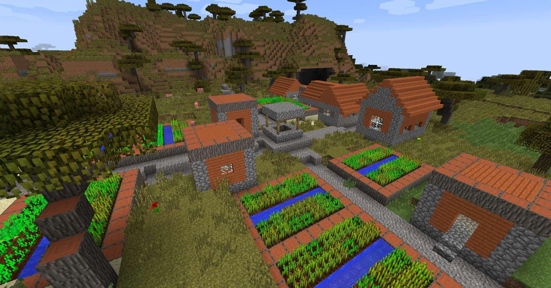 Mo' Villages