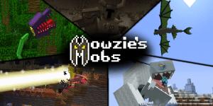 Mowzie's Mobs