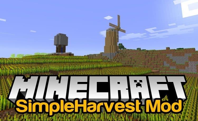 SimpleHarvest