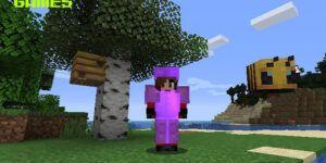 ¿Cómo se planta un árbol en Minecraft?