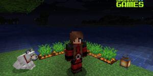Cómo conseguir zanahorias en Minecraft