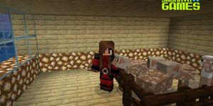 Como crear tijeras en Minecraft