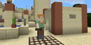¿Cómo crear un sensor de luz solar en Minecraft?