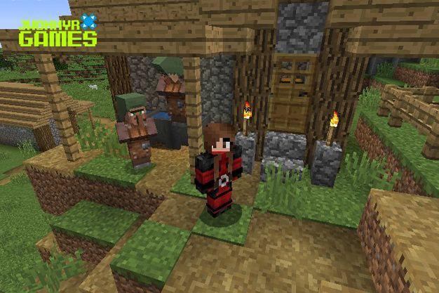 Cómo desbanear en Minecraft