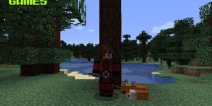 Cómo domesticar un zorro en Minecraft