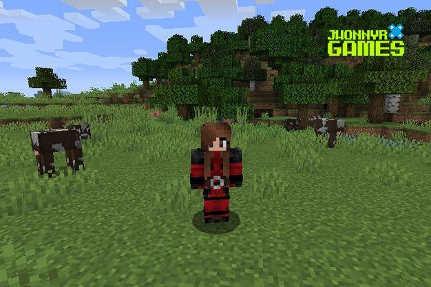 Cómo hacer crecer pasto en Minecraft