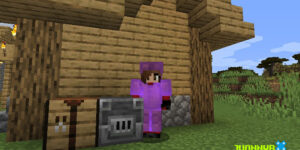 Cómo se puede cocinar en un alto horno en Minecraft