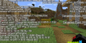 Cómo teletransportarse en Minecraft
