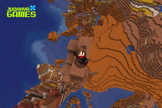 Cómo ver los chunks o spawn chunks en Minecraft