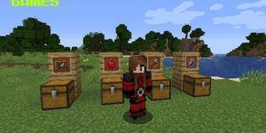 Craftear cuadro en Minecraft