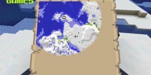 Expandir un mapa en Minecraft