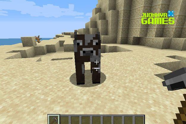 Materiales para craftear un libro en Minecraft