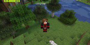 Modo creativo Minecraft