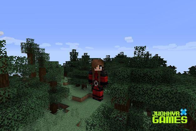 Pantalla completa en Minecraft