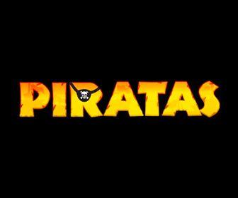 serie de minecraft piratas